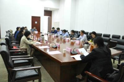 《中国教育报》来锡采访无锡高品质高中建设